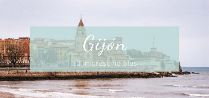 Qué ver en Gijón (Asturias)