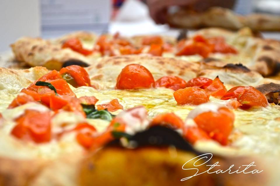 Pizzería Starita a Materdei