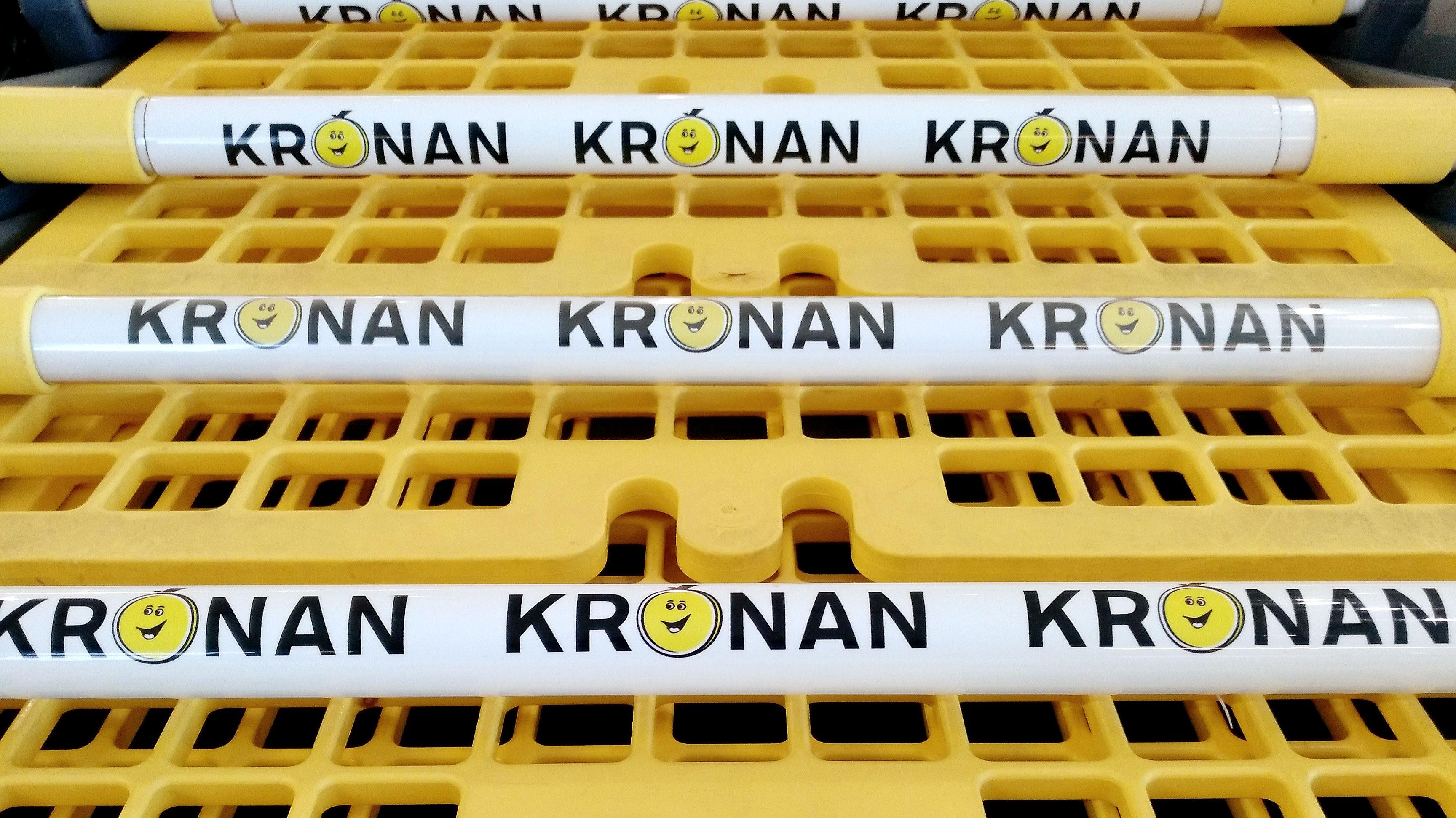 Supermercados más baratos en Islandia