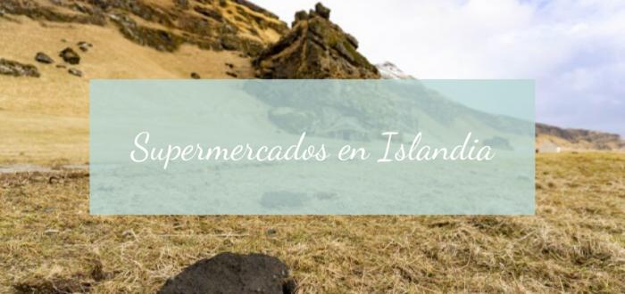 SUPERMERCADOS EN ISLANDIA
