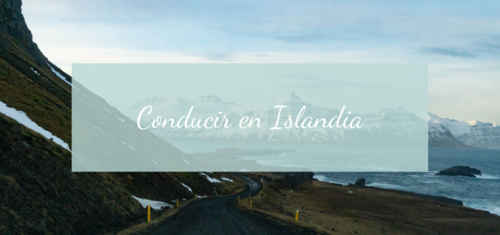 CONDUCIR EN ISLANDIA