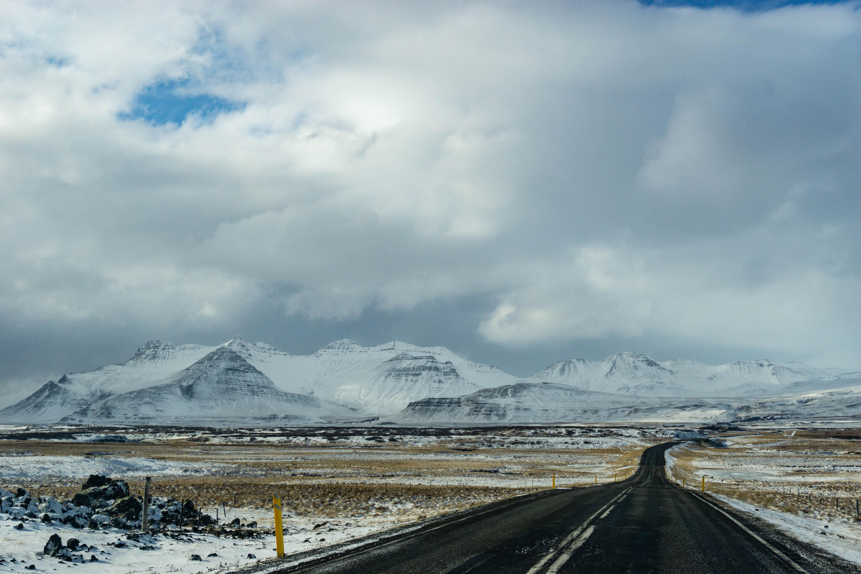 Conducir en Islandia 3