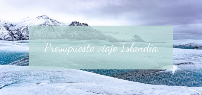 PRESUPUESTO ISLANDIA
