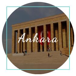 Qué ver en Ankara