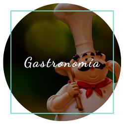 Gastronomía en el mundo