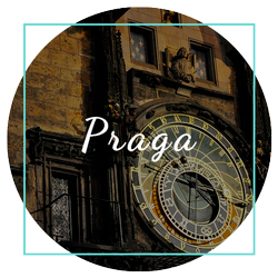 Qué ver en Praga