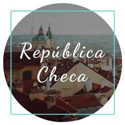 Qué ver en la República Checa