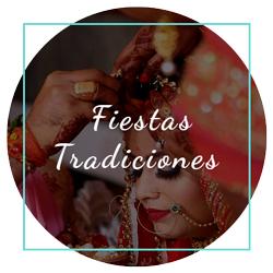 Fiestas y tradiciones del mundo