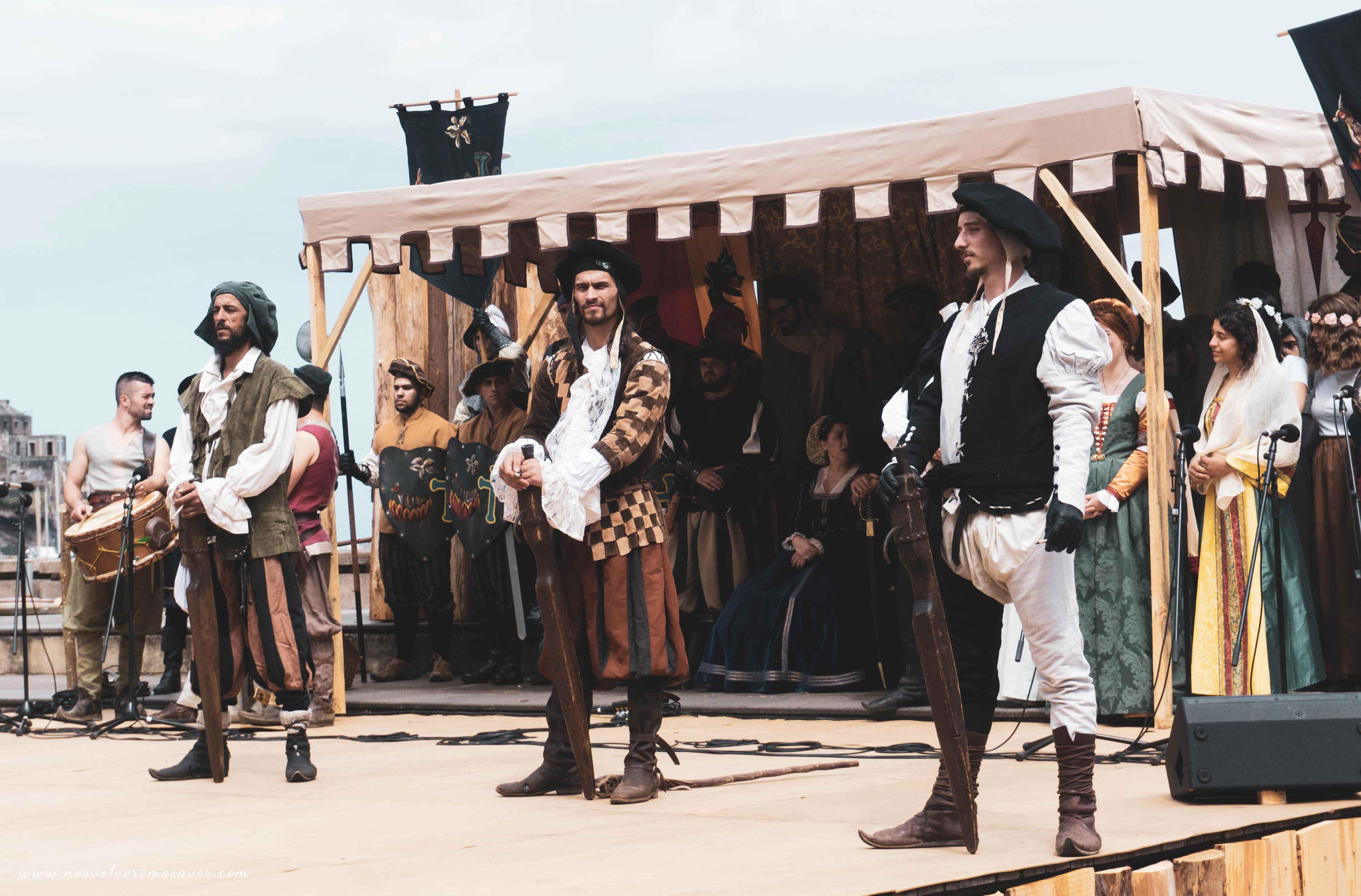 Fiesta Medieval Machico