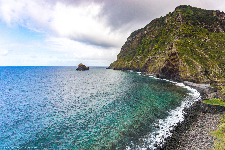 Playa de Madeira