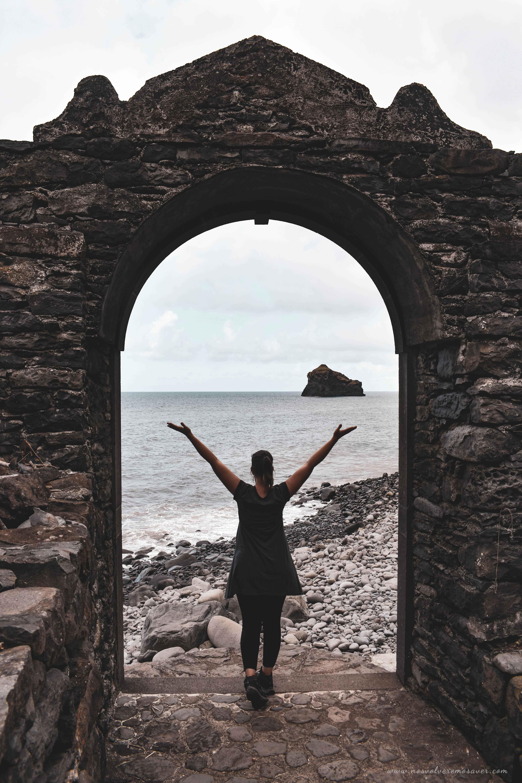 Ruinas de São Jorge