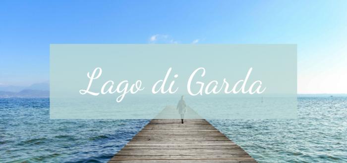 : GardaLagos del norte de Italia