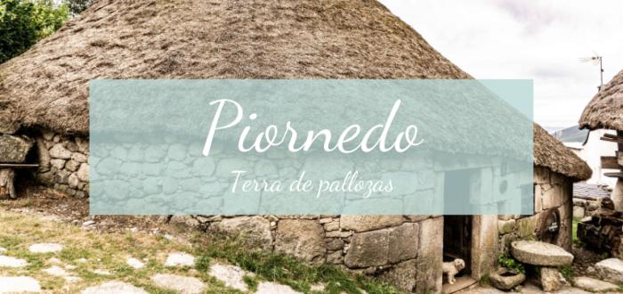Piornedo, Cervantes, Lugo