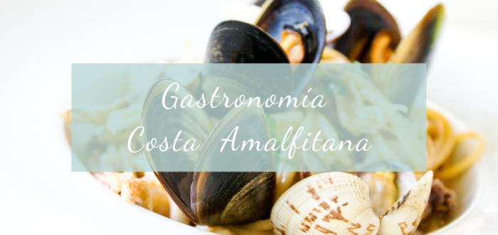 Qué comer en la Costa Amalfitana