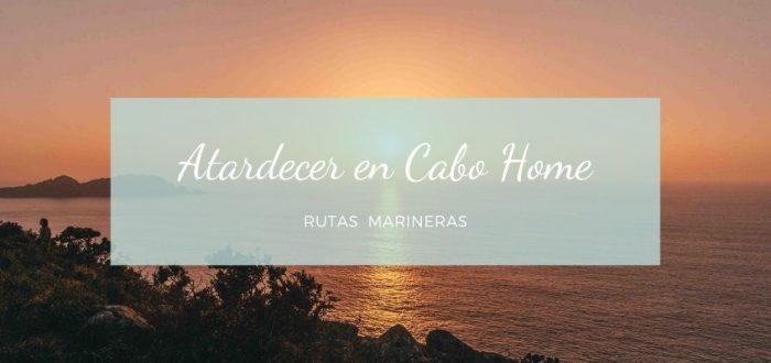 ATARDECER EN CABO HOME (CANGAS)